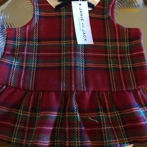 More gorgeous holiday plaid!